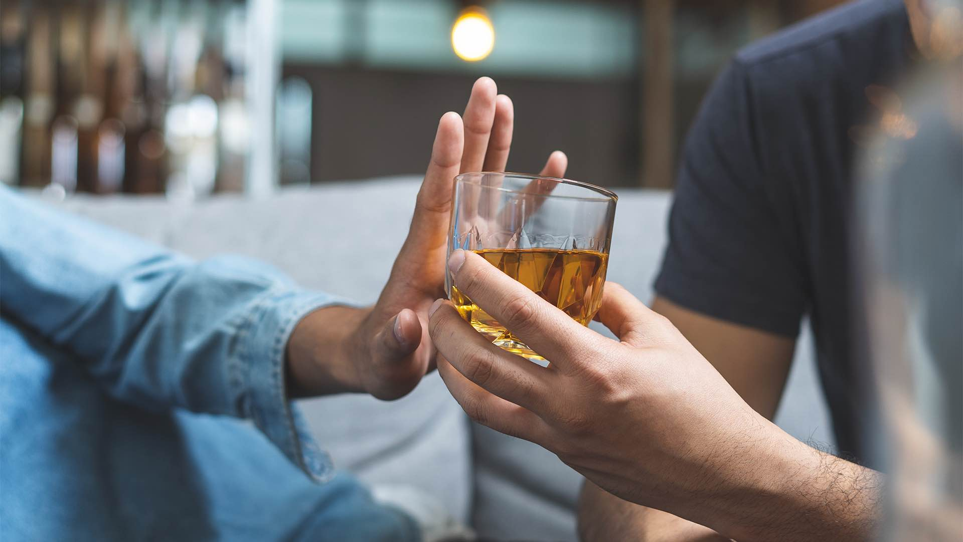 cortisol and alcohol