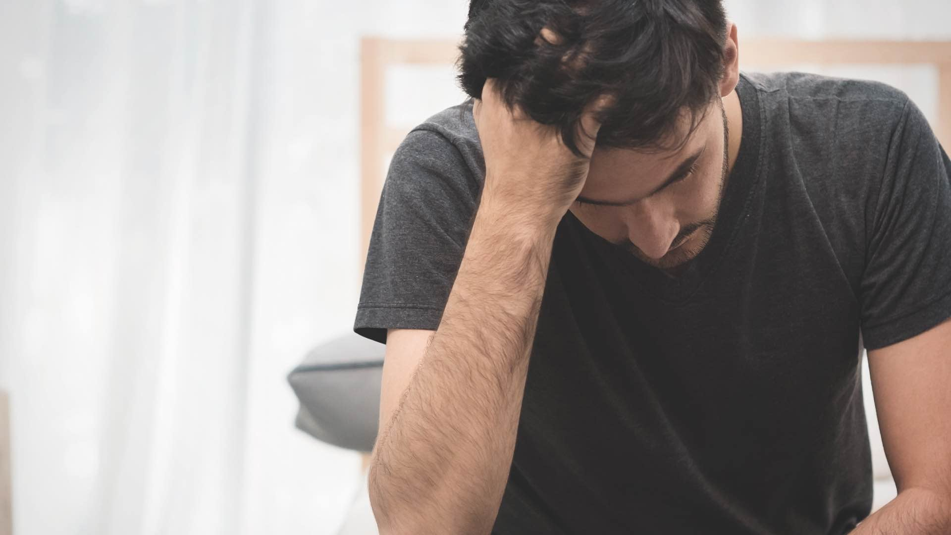 stress and sexual health