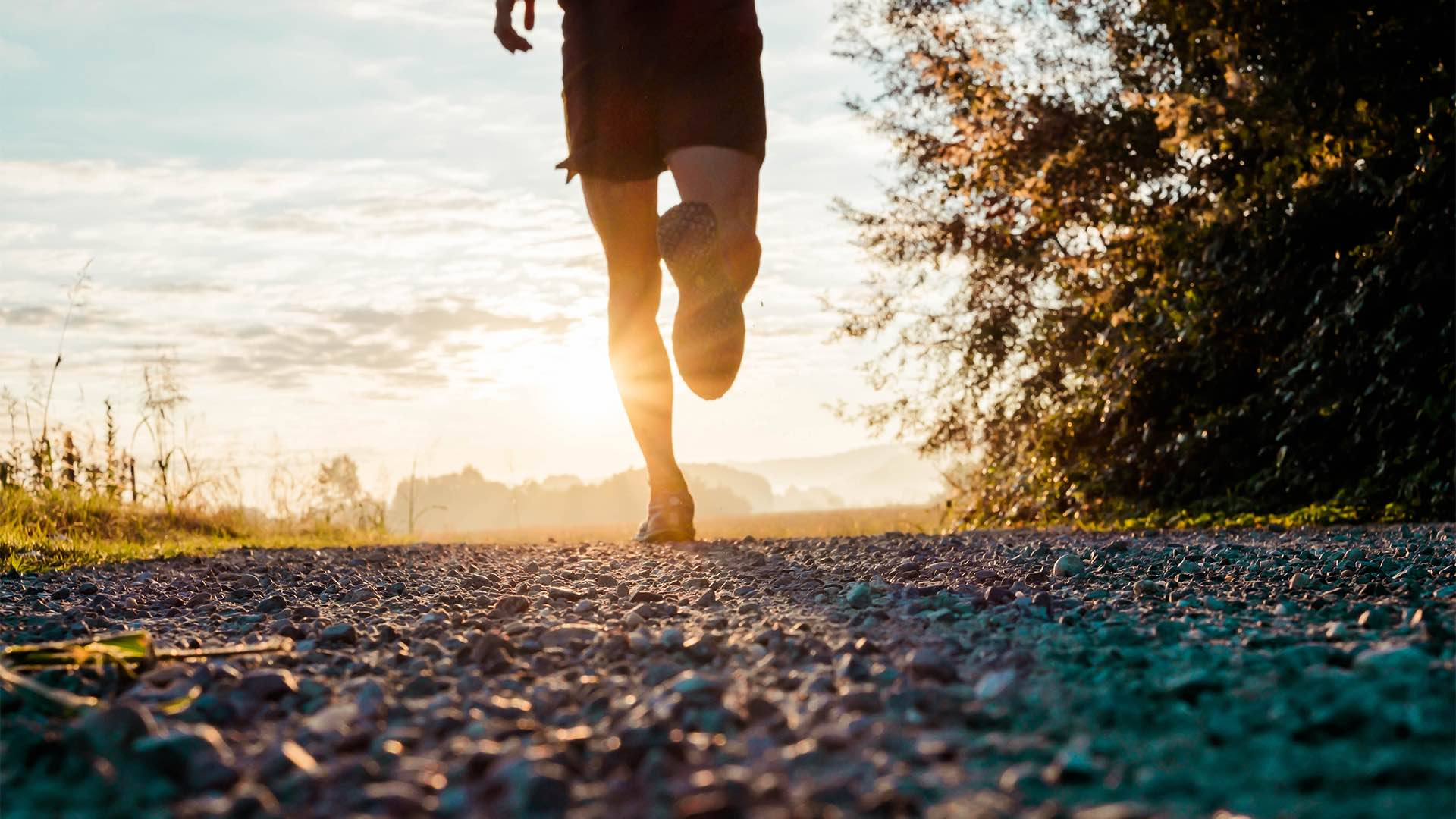 running and testosterone
