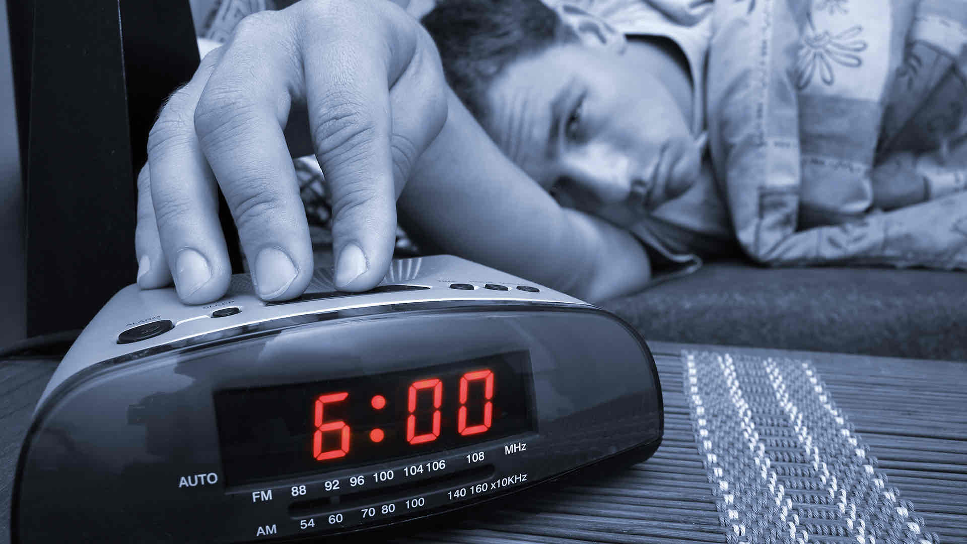 sources of stress that keep you from sleeping