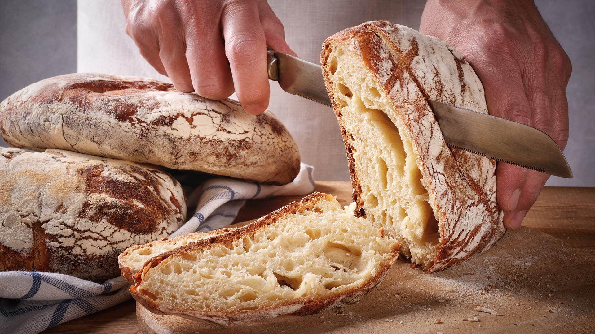 why is sourdough so healthy