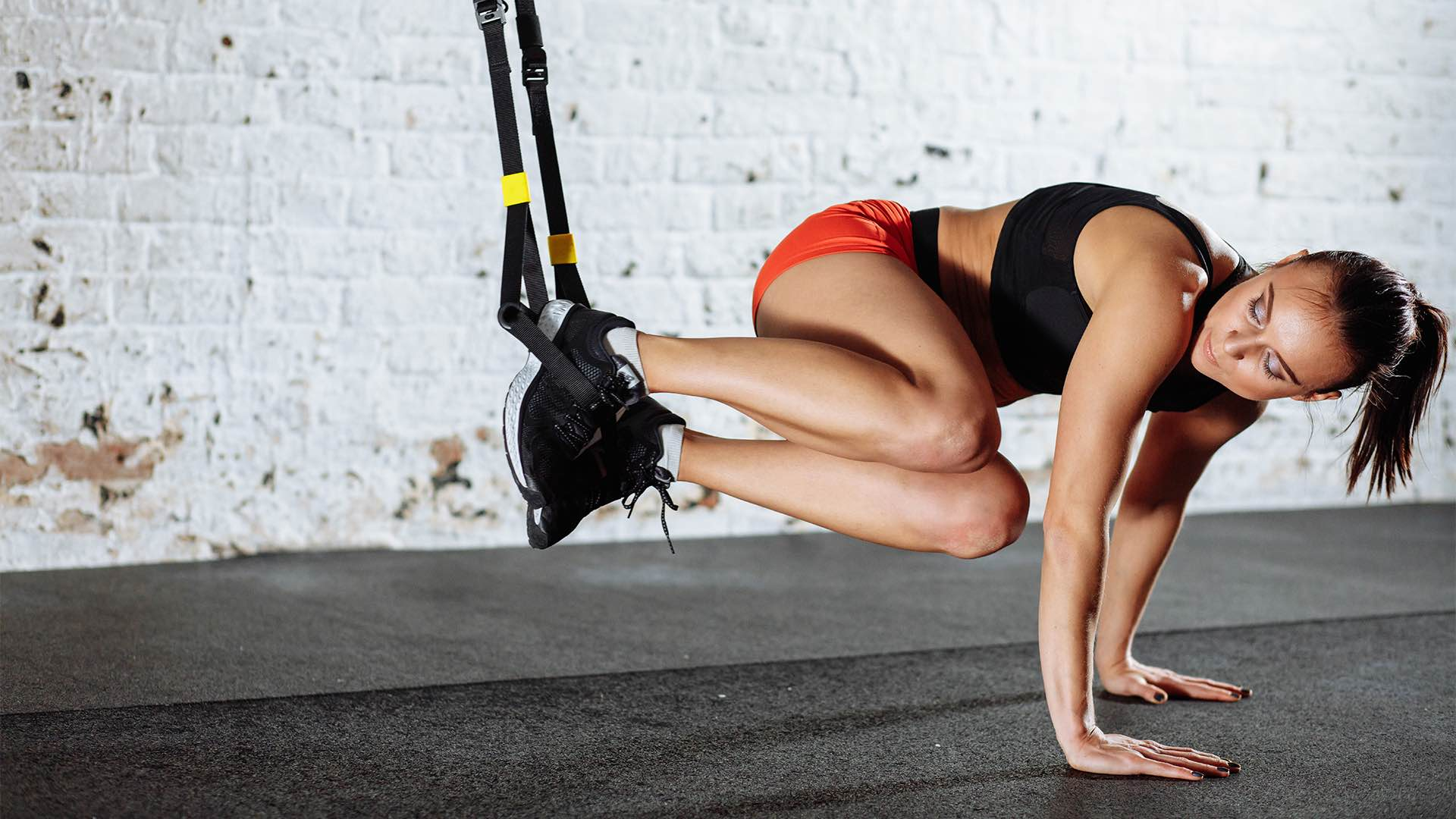 trx workout for legs