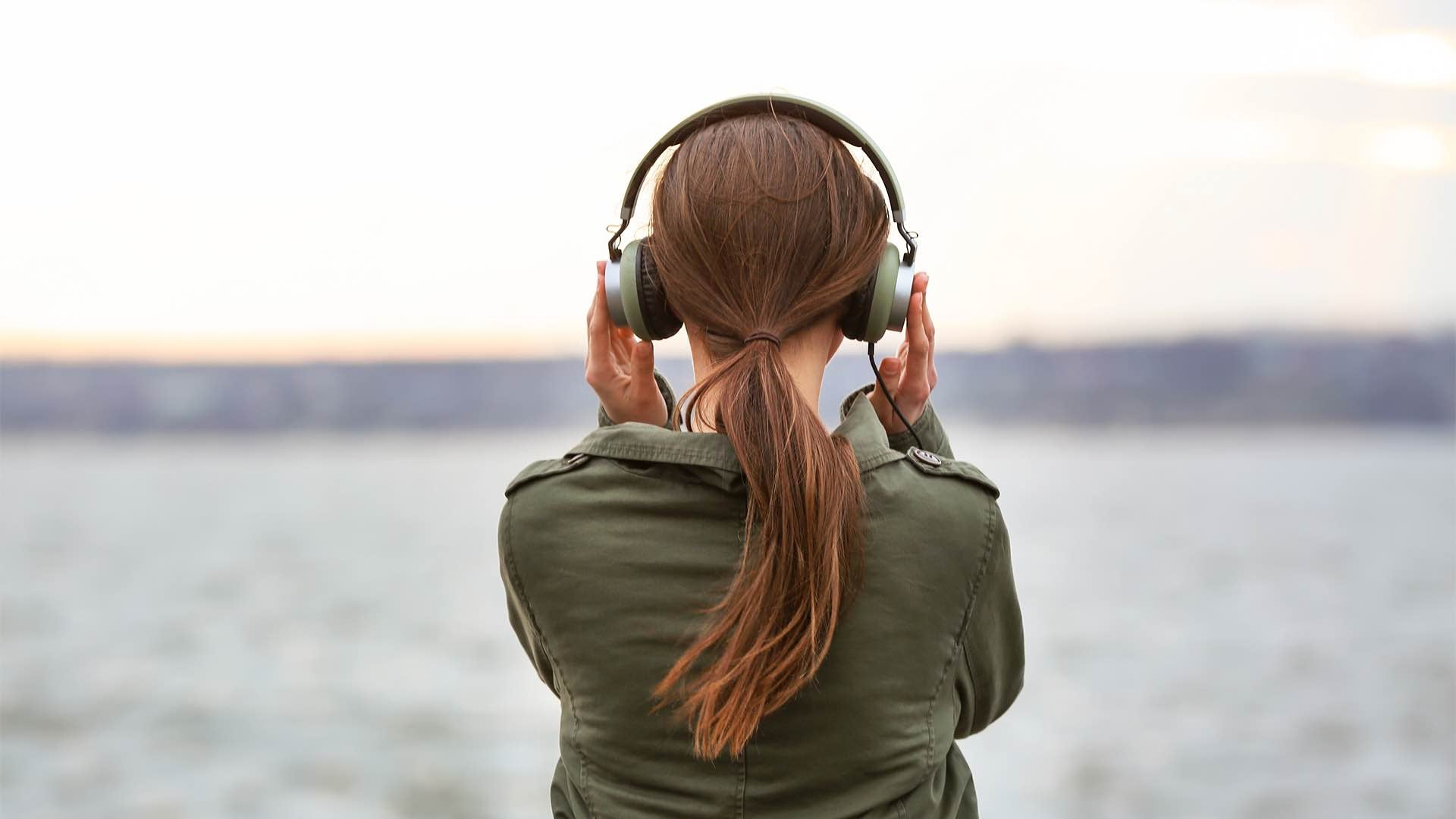 music and stress