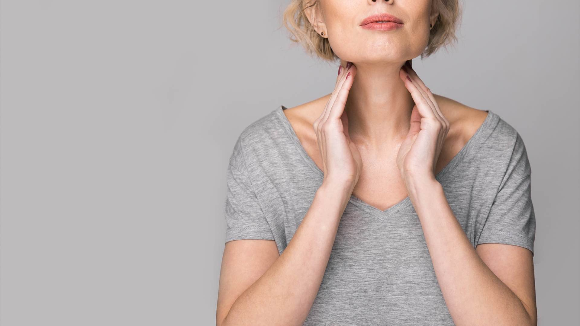 why the thyroid stops working