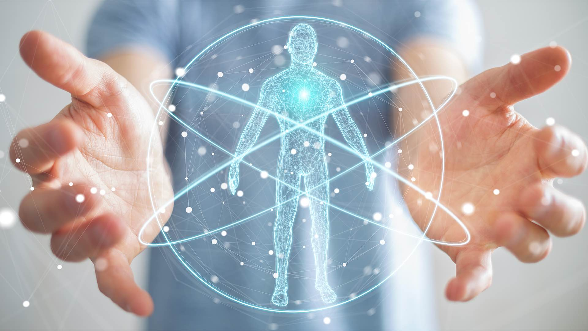 why the vagus nerve matters