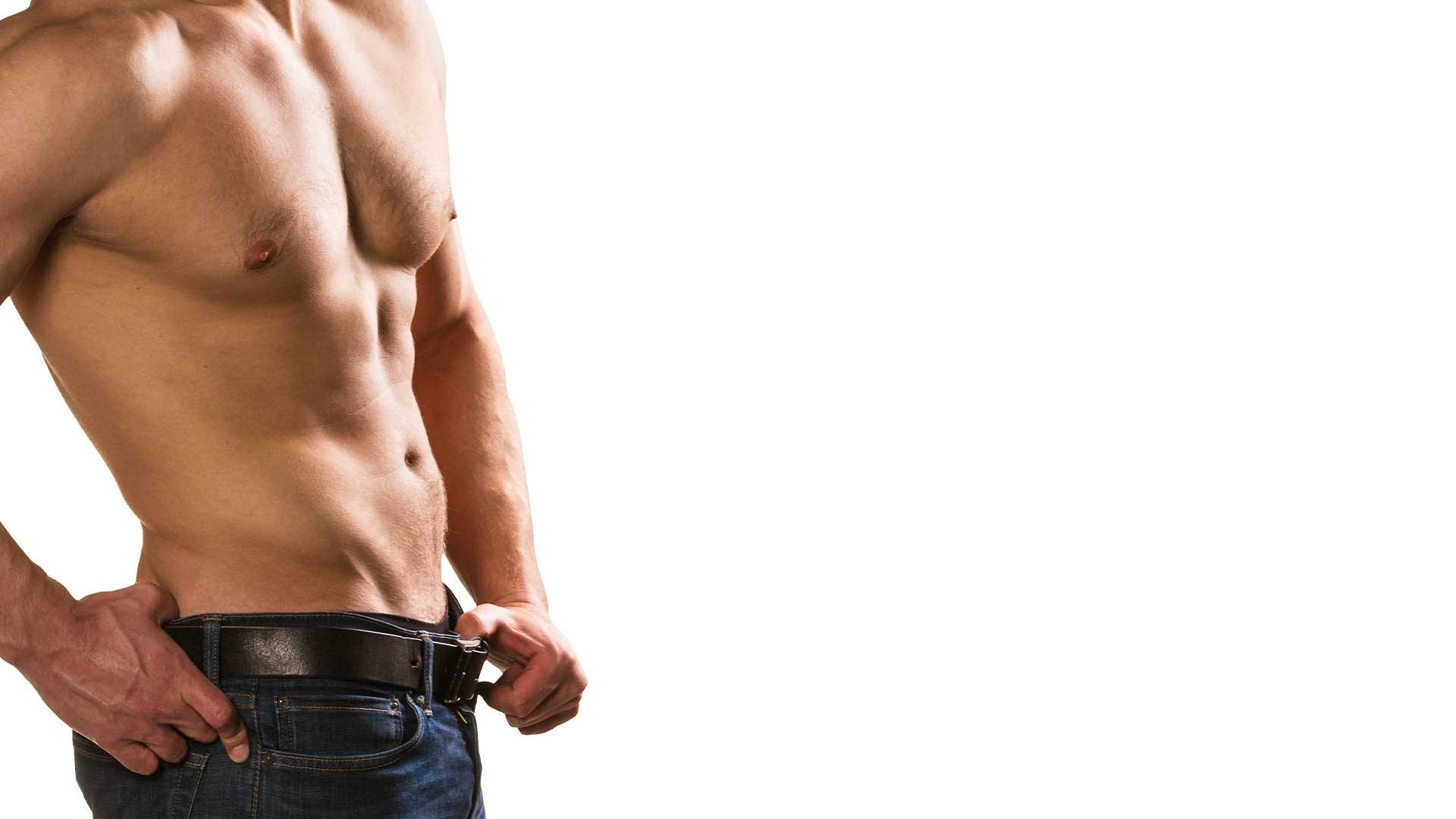 build fat and lose muscle at the same time