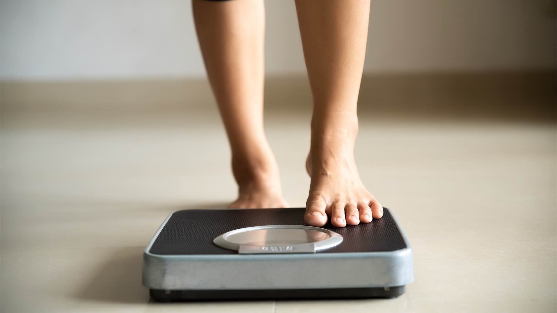 what is fat loss