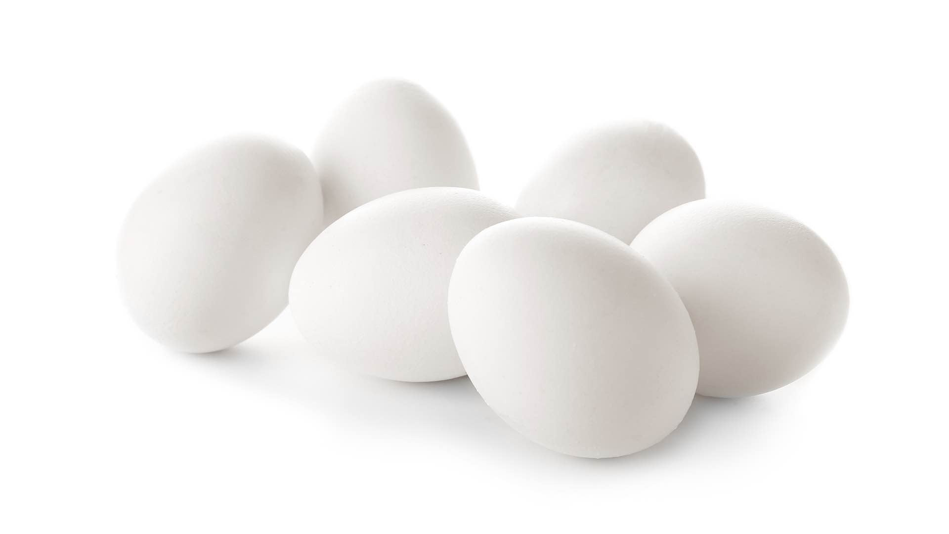 egg white clouds