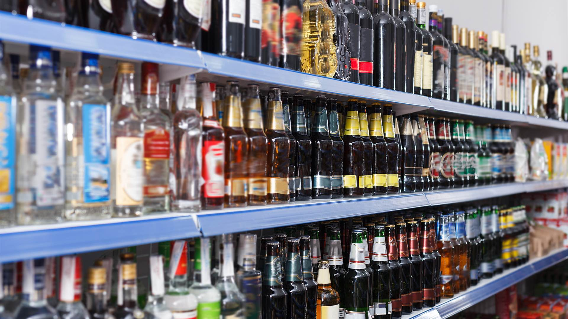 excess alcohol and longevity