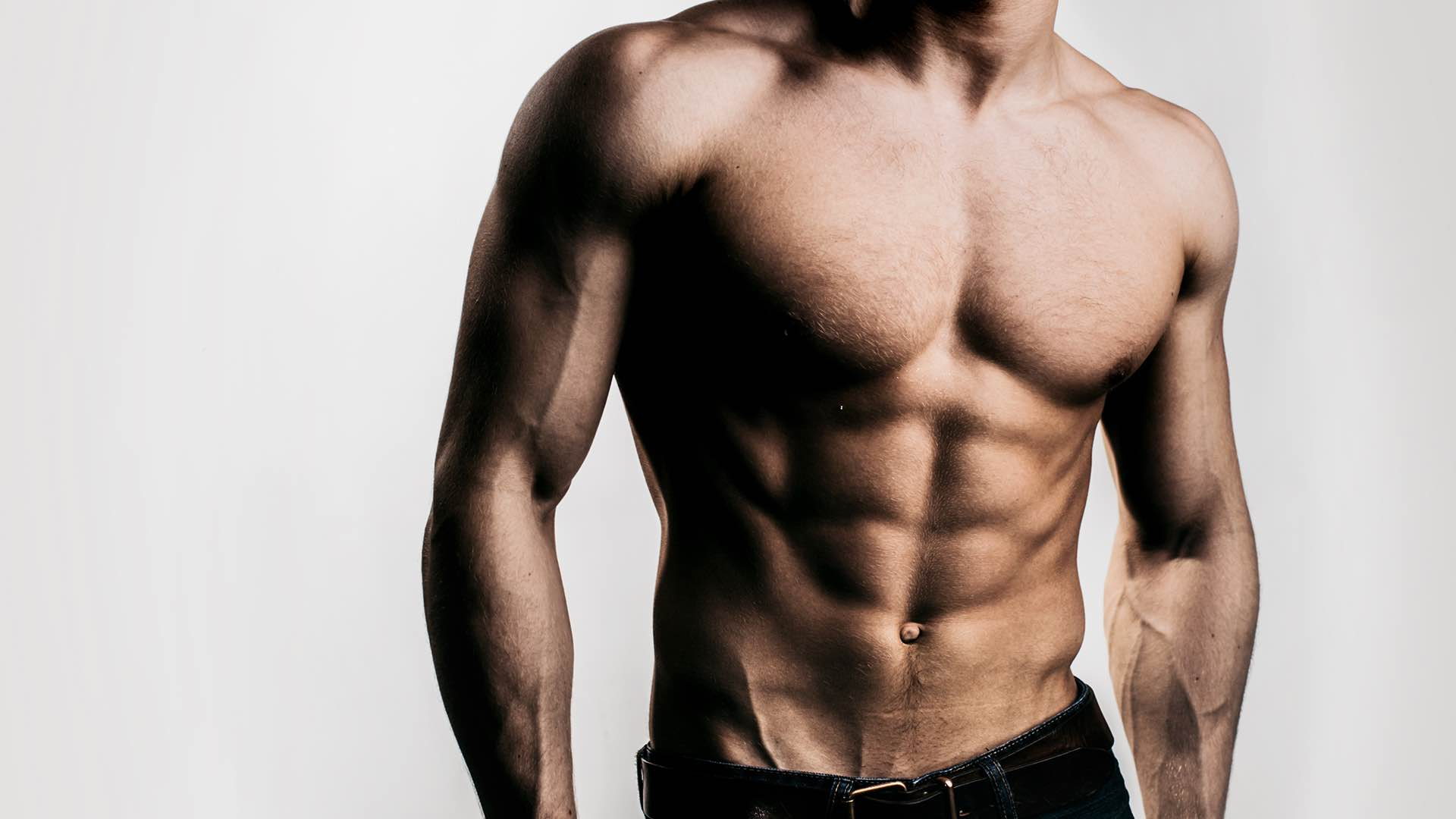 benefits of gaining muscle