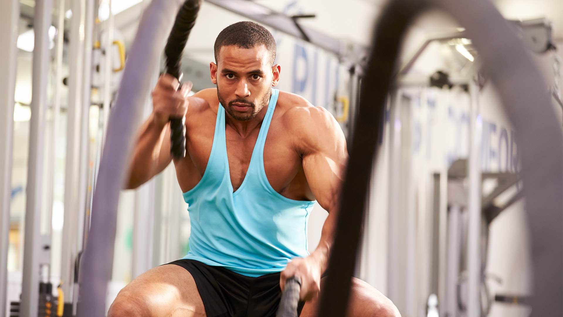 why to take pre-workout