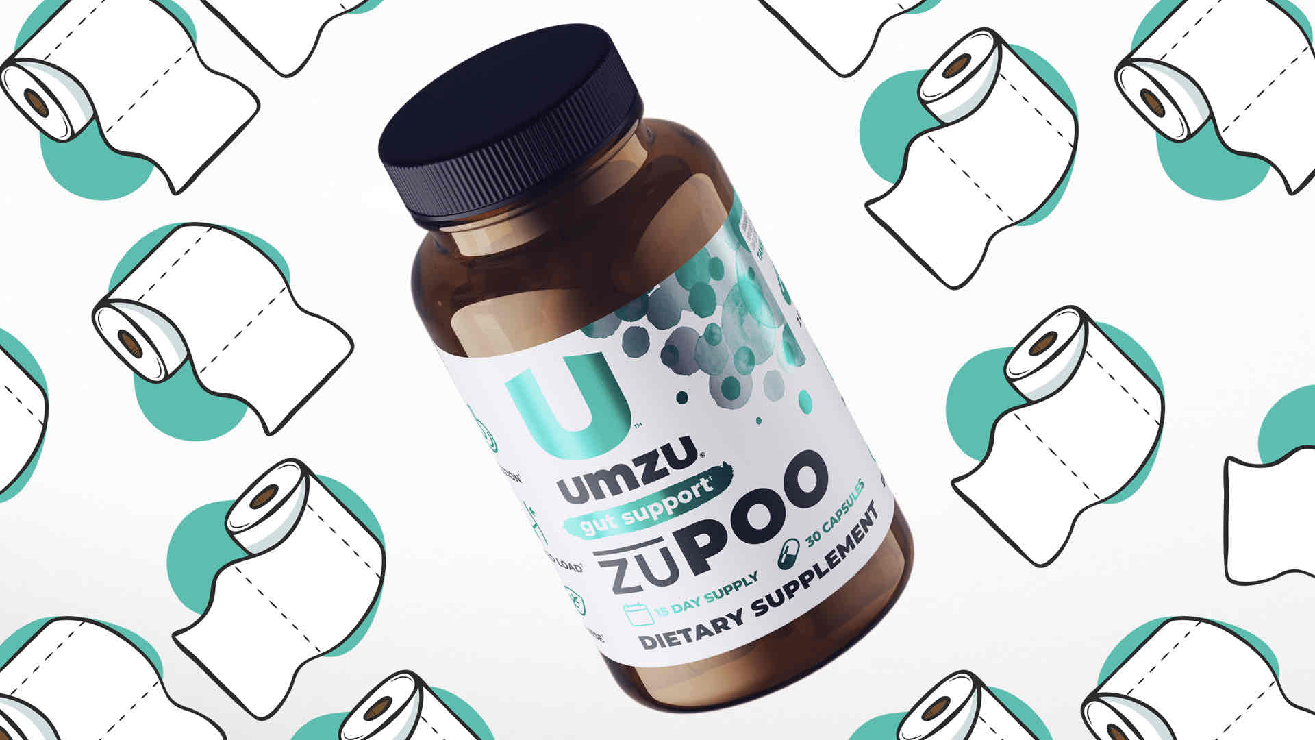 why you should take zupoo