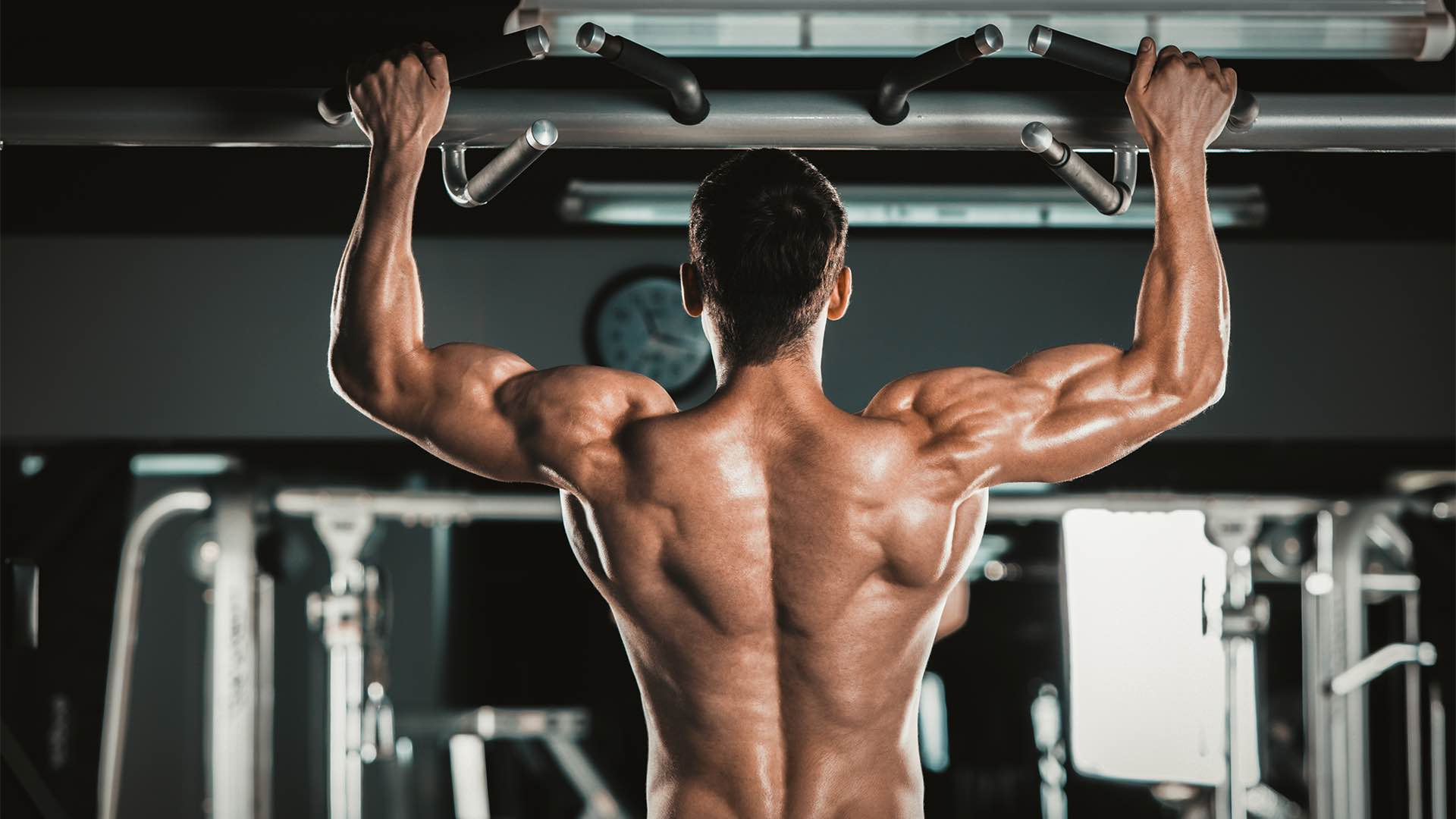 exercise for steroid hormone production