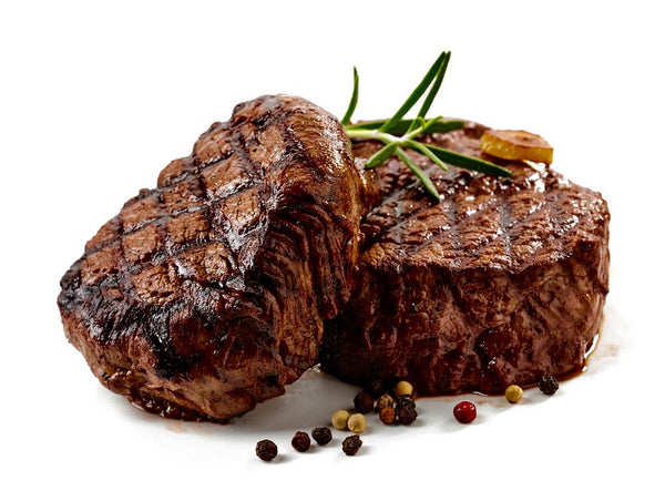 Grass fed meat for blood pressure