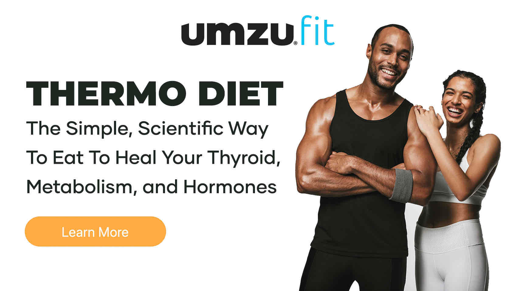 The Thermo Diet: How To Eat