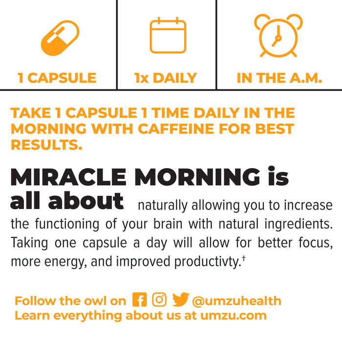 How to Use Miracle Morning