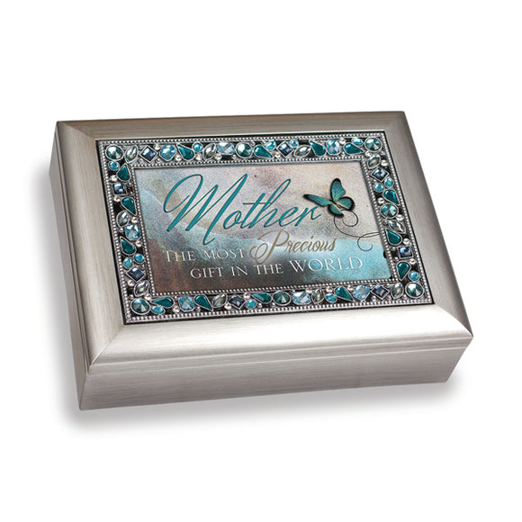 Mother Music Box from Miles Beamon Jewelry - Miles Beamon Jewelry
