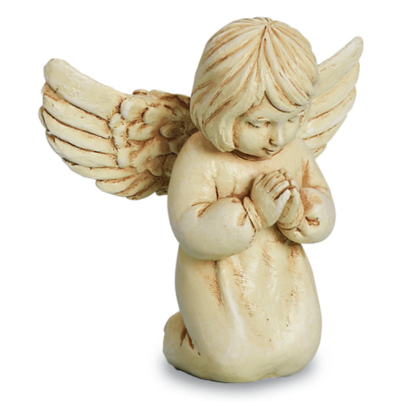 Worry Angel Figurine from Miles Beamon Jewelry - Miles Beamon Jewelry