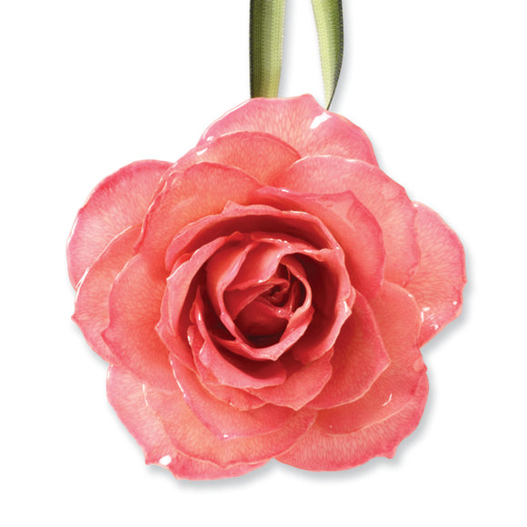 Pink Rose from Miles Beamon Jewelry - Miles Beamon Jewelry