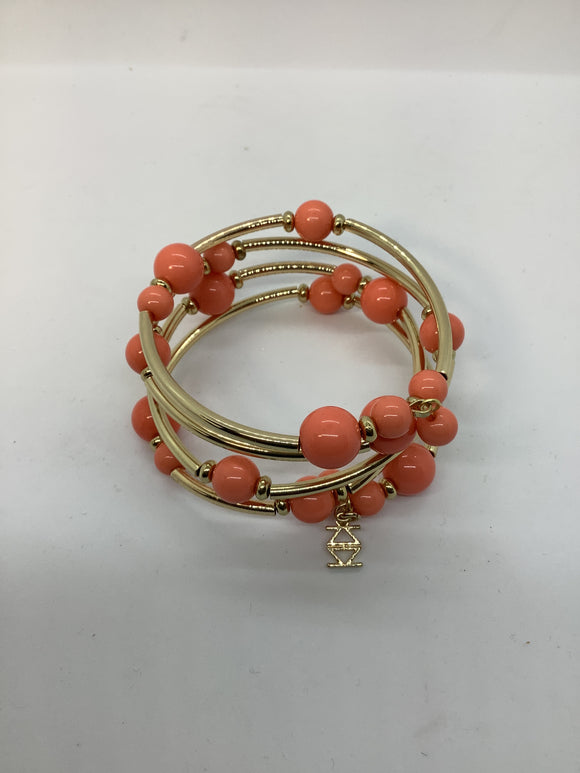 Fashion Resin Beaded Bracelet