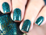 Lord of Envy - Delush Polish - 8