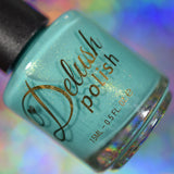 Splash Me If You Can - Delush Polish - 17