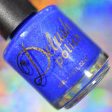 Tide of Your Life - Delush Polish - 17