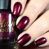 Poisoned Vine - Delush Polish - 11