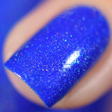 Tide of Your Life - Delush Polish - 6