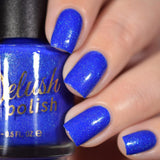 Tide of Your Life - Delush Polish - 5