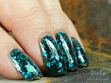 A Night in the Asylum - Delush Polish - 6