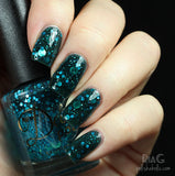 A Night in the Asylum - Delush Polish - 5