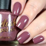 Gentle Lion - Delush Polish - 10