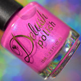 Endless Stunner - Delush Polish - 15
