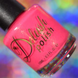 Beach, Please! - Delush Polish - 16