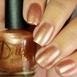 Fringe With Benefits - Delush Polish - 6