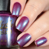 Master of Wine - Delush Polish - 10