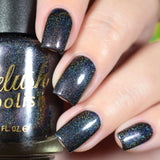 Warden of Darkness - Delush Polish - 16
