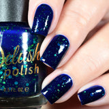 Clash of the Seas - Delush Polish - 11