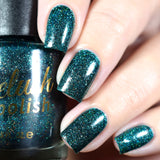 Lord of Envy - Delush Polish - 10