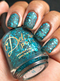 A Night in the Asylum - Delush Polish - 14