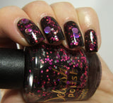Bitchcraft - Delush Polish - 5