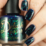 Clash of the Seas - Delush Polish - 14