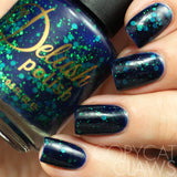 Clash of the Seas - Delush Polish - 15