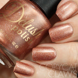Fringe With Benefits - Delush Polish - 7