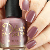 Gentle Lion - Delush Polish - 12