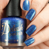 King of the Watch - Delush Polish - 13