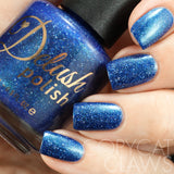 King of the Watch - Delush Polish - 14