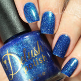 King of the Watch - Delush Polish - 16