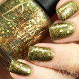 Kingslayer - Delush Polish - 7